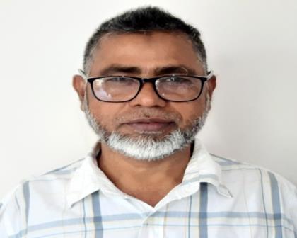 মোঃ আকরাম হোসেন