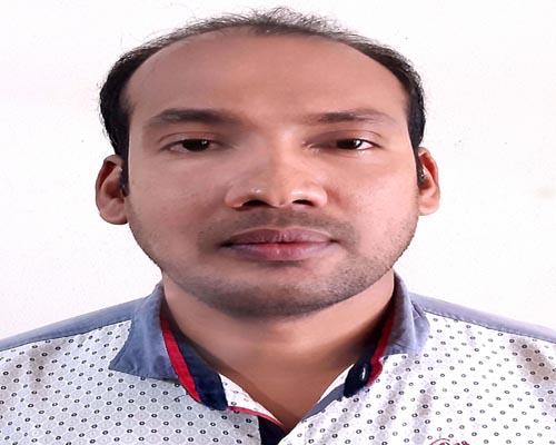 মোঃ হাফিজুর রহমান
